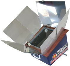 All American Sun Oven - World's Best Solar Oven : Amazon.com : Kitchen & Dining