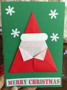유치원 선생님은 해마다 크리스마스가 오면 작년과 다른 크리스마스 카드를 어떤걸 만들지? 이건 연차가 쌓... Advent Calendar, Merry Christmas, Holiday Decor, Cards, Home Decor, Merry Little Christmas, Decoration Home, Room Decor, Advent Calenders