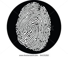 Eye Finger Print