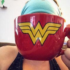 I like big cups & I