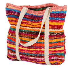 Recycled Bag Multi, 30€ by Lodsh !!