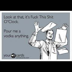 Oh how I wish it was Friday. #ecards #work