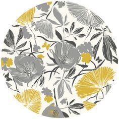 fabric #yellow #gray