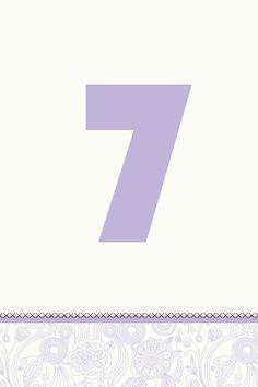 Табличка 7