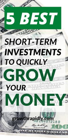 If you're looking to invest money for a short term goal such as a wedding or to buy a house, then short term investments are a good place to start. So are the best short-term investments to make a. Investing For Retirement, Investing Money, Financial Success, Financial Planning, Money Saving Tips, Money Tips, Budgeting Tips, Money Management, Personal Finance