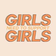 Os problemas da competição feminina e da falta de solidariedade entre mulheres...