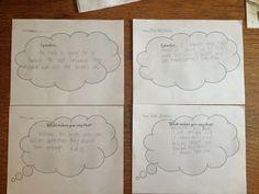 Visible Thinking Routines: What Makes You Say That?