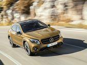 2018 Mercedes-Benz GLA-Class Release Date, Price and Specs     - Roadshow - https://www.aivanet.com/2017/01/2018-mercedes-benz-gla-class-release-date-price-and-specs-roadshow/