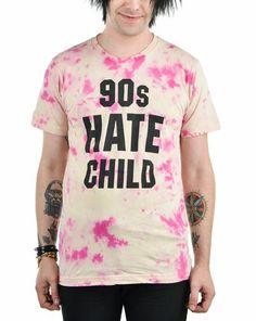 90s Hate Child