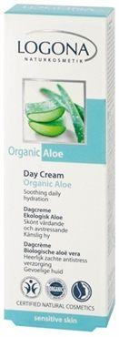 #Day #Cream Bio Aloe #LogonaUSA