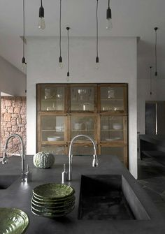 Villa E in Morocco by Studio KO | Yellowtrace