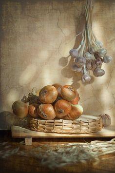 Конкурс Натюрмортов - 2 от Гильдии Фотографов