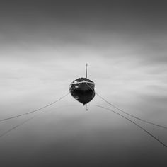 moored by Stephen  McNally on 500px