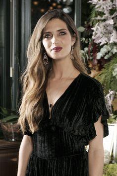 Sara Carbonero  #SaraCarbonero Promotes Agatha Paris Saudade Collection in Madrid 15/11/2017 http://ift.tt/2zn9sIc