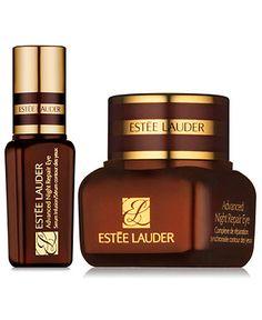 Estée Lauder Advanced Night Repair Eye Collection - Estee Lauder Skin care - Beauty - Macy's