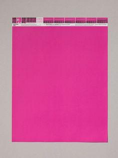 Pantone 239U vintage poster on Etsy