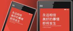 El Xiaomi Mi3S Llegaría con Android 4.4.2 KitKat y 3GB de RAM