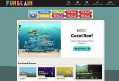 15 Free Online Games Websites For Game Websites For Kids, Online Game Websites, Online Games For Kids, Math Games For Kids, Play Game Online, Learning Websites, Educational Games For Kids, Educational Software, English Games