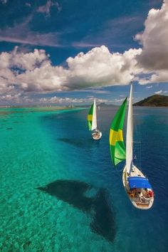 Raiatea French Polynesia. I want to go here.