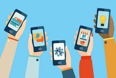 Công nghệ mobile phát triển như vũ bão, liên tục cho ra đời các dòng điện thoại thông minh, hỗ trợ nhiều tính năng mới, hỗ trợ đắc lực cho con người trong công việc và cuộc sống. Những dòng smartphone đều có chức năng truy cập internet và tính năng này đã được khai thác cho nhiều dịch vụ trực tuyến tiện ích, kết nối người dùng với các dịch vụ đó một cách nhanh nhất.