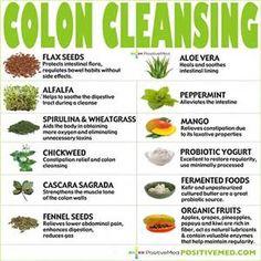 detox colon cleanse poze