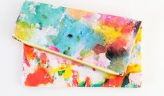9 Hand-Painted Goods That Pop!
