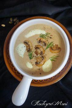Wer eine Schwäche für Suppen  hat ist heute hier genau richtig. Wirtappsen mit kleinen Schritten auf die Frühlingssuppenküche zu. ...