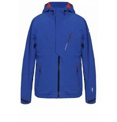 **SALE** With the Leevi shell jacket from Icepeak you're ready for any weather condition! With the wind and waterproof stretch material and taped seams you will stay warm and dry at all times. Thanks to the reflectors gives you the jacket even at night a little security. Perfect for any of your summer adventures. Feel free to find your potential and fulfill your dreams! Icepeak is the home of functional sportswear for active people who are always looking for a challenge. Spring 2014, Weather Conditions, Stay Warm, Sale Items, Dreaming Of You, Sportswear, Finding Yourself, Shell, Challenge