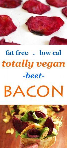 fat-free-low-calorie-vegan-bacon-beet-bacon-vegan-bacon