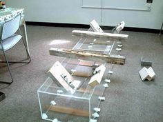 Making an Acrylic Aquarium, by Gopi