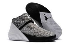 fbd28ba65bbc Real Jordan Why Not Zer0.1  All-Star  Black White AA2510-