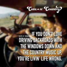 Cute n country cutencountry Country Strong, Cute N Country, Country Boys, Country Music, Country Girl Life, Country Girl Quotes, Country Girl Stuff, Country Summer Quotes, Cute Summer Quotes