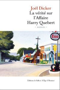 La vérité sur l'Affaire Henry Quebert de Joël Dicker Set in New England, this thriller/cold case reopened takes you to extreme feelings. You do not expect the twists the investigation takes. Great read.