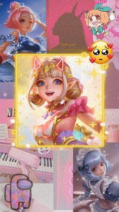 Hinata, Naruto, Legend Games, Mobile Legend Wallpaper, Mobile Legends, Cute Girls, Anime, Princess Zelda, Fictional Characters