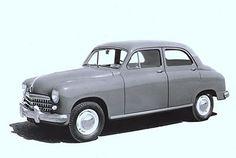Fiat 1400 diesel. Foto gentimente fornite dall'archivio FIAT  - Servizio e foto a cura di Olindo Laganà