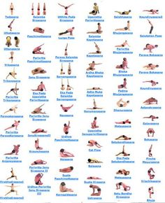Hatha yoga poses                                                                                                                                                                                 Plus