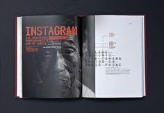 Instagram, a visual journey - Ax
