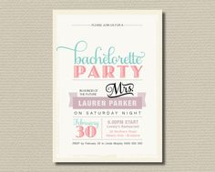 Hey, I found this really awesome Etsy listing at http://www.etsy.com/listing/94534746/printable-bachelorette-invitation