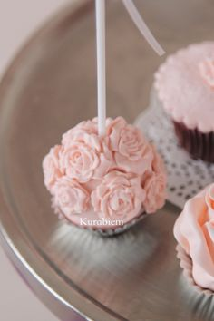 Wedding & engagement cakepop