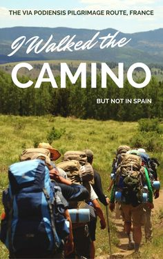 When planning to walk the Camino, the obvious choice for most travelers is the Camino de Santiago, or Way of St James. But for those looking for a quieter, more rural, less trodden Camino experience, the Via Podiensis is a pilgrimage which winds through F