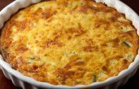Crustless Quiche with Ham, Asparagus and Gruyere. Made for a brunch shower. Second time I made this I had extra Jarlsberg cheese so used that instead of the more pricey Gruyere. Delicious both ways. Quiche Recipes, Egg Recipes, Dinner Recipes, Cooking Recipes, Recipies, Meatless Recipes, Vegetable Recipes, Yummy Recipes, Healthy Recipes