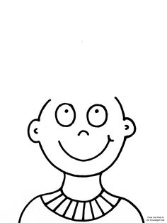 Coloring pages Where is my hair? Creative Activities For Kids, Crafts For Seniors, Diy Crafts For Kids, Preschool Writing, Preschool Learning Activities, Preschool Activities, Drawing Lessons For Kids, Art Lessons, Painting For Kids