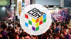 Quer ir para a Comic Con comigo?