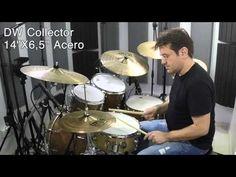 Snare Drum Comparison