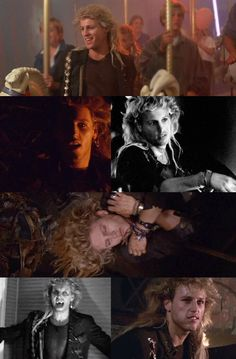 Paul, The Lost Boys (1987)