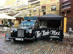 Perfetto Vita ...: Tipple Taxi: Ένα project που πρέπει να έρθει στην ...