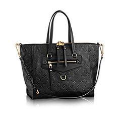 Louis Vuitton Lumineuse PM Bag