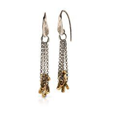 Kolczyki srebrne W.KRUK Rings, Accessories, Ring, Jewelry Rings, Jewelry Accessories