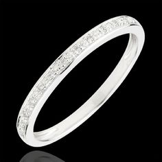 cadeaux femme Alliance Eclats de diamant