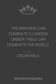 #quotes #london I Love My Daughter, My Love, British Quotes, London Quotes, London Heart, Urban Beauty, Growing Old Together, London Calling, Oscar Wilde